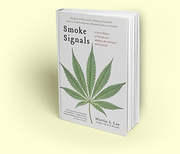 Image of the book Smoke Signals
