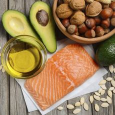 healthy fats endocannabinoid tone