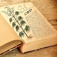 CBD User's Manual: A Beginner's Guide to Cannabis Therapeutics