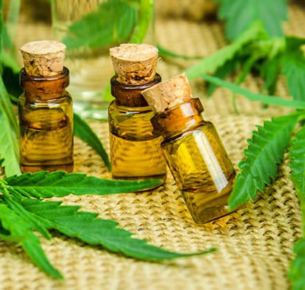Cannabis Oil Extraction Methods