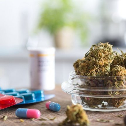 Cannabinoid-Pharmaceutical Interactions: What You Need to Know