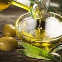 Olive oil and the CB1 receptor