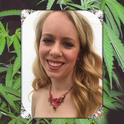 patient testimony on using cannabis for epilepsy
