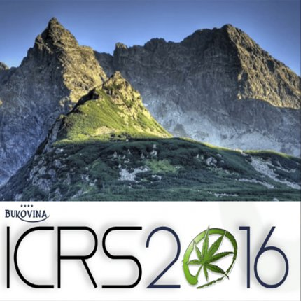 ICRS Bukovina Cannabinoid Science