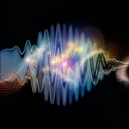Brain waves in epileptic