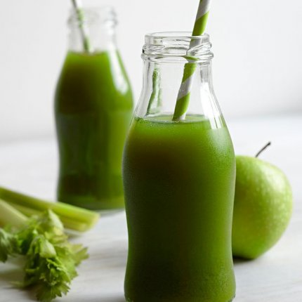 The benefits of juicing cannabis