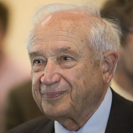 Mechoulam on cannabis and cannabidiol