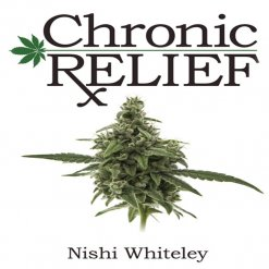 Nishi Whiteley Cannabinoids & Oxidation