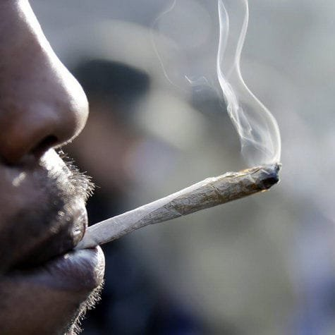 Marijuana use in teens does not cause later health issues