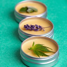 Topical Cannabis for Leg Ulcers