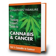 cannabis and herbal approaches for cancer