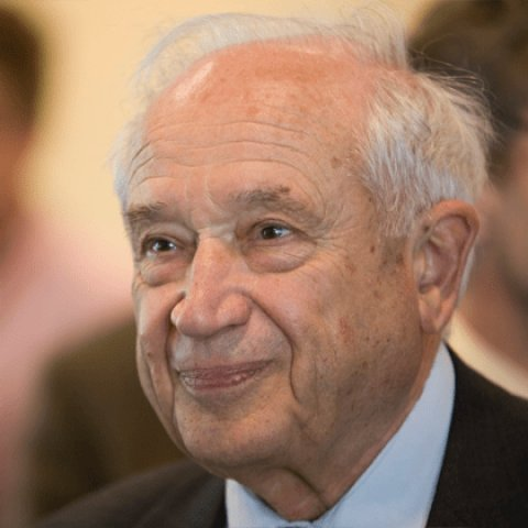 Raphael Mechoulam on the future of cannabinoid science at ICRS