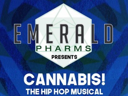 Cannabis The Hip Hop Musical Project Cbd
